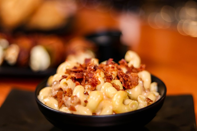 2 Easy and Healthier Mac and Cheese Ideas